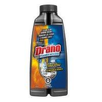 Drano - Foamer Clog Remover