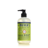 Mrs Meyers Mrs Meyers - Hand Soap Lemon Verbena, 370 Millilitre