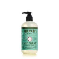 Mrs Meyers - Hand Soap Basil