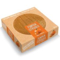 Bake Shop - Pumpkin Pie 8in, 623 Gram