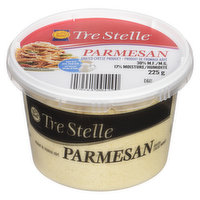 Tre Stelle - Parmesan Grated Cheese