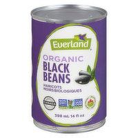 Everland - Organic Black Beans