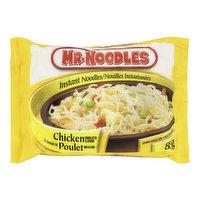 Mr. Noodles - Instant Noodles Chicken