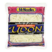 Mr. Noodles - Fresh Udon Nodles, 200 Gram