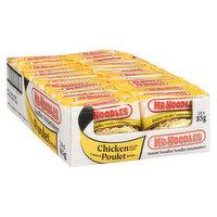 Mr. Noodles - Instant Noodles - Chicken, 24 Each