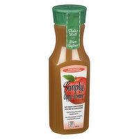 Simply Simply - Apple Juice, 340 Millilitre