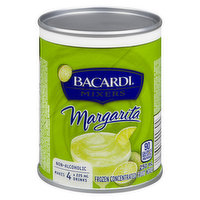 Bacardi Bacardi - Mixers Margarita, 250 Millilitre