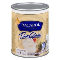 Bacardi - Mixers Pina Colada, 250 Millilitre