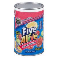 Five Alive - Berry Citrus Juice, 295 Litre