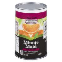 Minute Maid Minute Maid - Orange Juice Pulp Free, 295 Millilitre