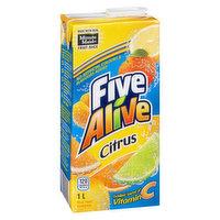 Five Alive - Citrus Juice, 1 Litre