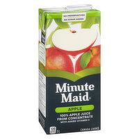 Minute Maid - Apple Juice, 1 Litre