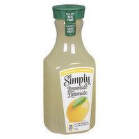 Simply - Simply Lemonade, 1.54 Litre