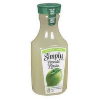 Simply - Simply Limeade, 1.54 Litre