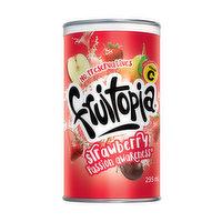Fruitopia - Strawberry Passion Awareness, 295 Millilitre