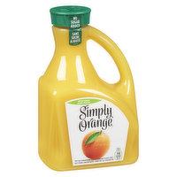 Simply - Orange Juice With Pulp