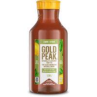 Gold Peak - Natural Lemon Iced Tea, 1.75 Litre