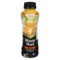 Minute Maid Minute Maid - Orange Juice, 355 Millilitre