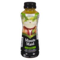 Minute Maid Minute Maid - Apple Juice, 355 Millilitre