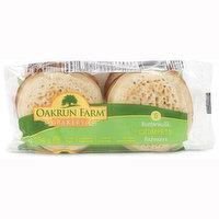 Oakrun Farm Bakery - Buttermilk Crumpets