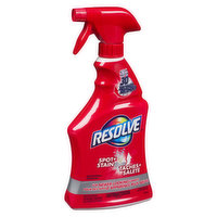 Resolve - Triple Action Carpet Stain Remover