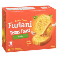 Furlani - Texas Toast Garlic