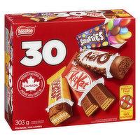 Nestle - Minis Sized Bars, 30 Each