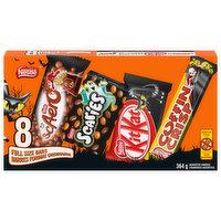 Nestle - Halloween Full Size Bars, 8 Each