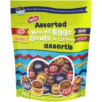 Nestle - Chocolates - Hide Me Eggs Assorted, 300 Gram