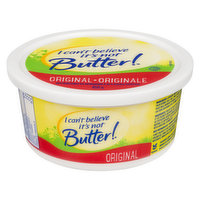 Made with Sweet Cream Buttermilk. Source of Omega-3