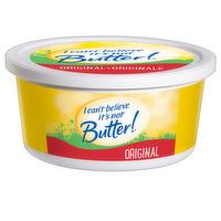 I Can't Believe It's I Can't Believe It's Not Butter - I CAN'T BELIEVE IT'S NOT BUTTER ORIGINL, 454 Gram