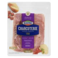 Mastro - Charcuterie Trio