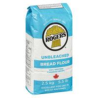Rogers - Bread Flour - White Bread