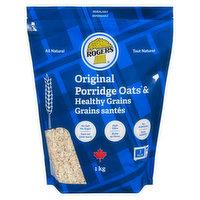 Rogers - Porridge Oats Original Blend