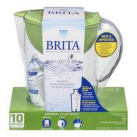 Brita - Walter Filtration System, 1 Each