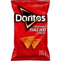 0 Trans Fat. Flavoured Tortilla Chips.