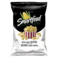 Smartfood - Popcorn- Movie Night Butter, 150 Gram