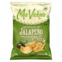 Miss Vickies - Jalapeno Chips