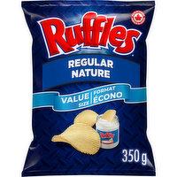 Ruffles - Regular Chips