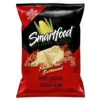 Smart Food - Flamin Hot White Cheddar Popcorn, 175 Gram