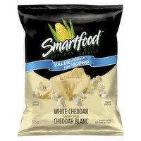 Smart Food - White Cheddar Popcorn