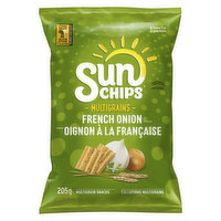 Sun Chips - French Onion Snacks