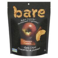Bare - Cinnamon Apple Chips, 96 Gram