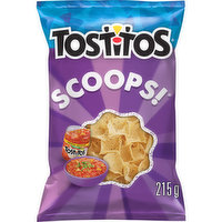 Tostitos - Tortilla Chips- Scoops