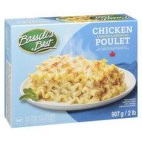Bassili's Best - Chicken Lasagna, 907 Gram