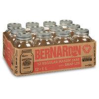 Bernardin - Regular Mason Jar