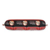 Roll Over - Beef Dog Food, 2 Kilogram