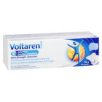 Voltaren - Emulgel Joint Pain Relief - Extra Strength