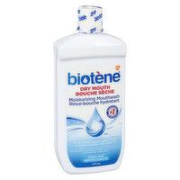 Biotene - Moisturizing Mouthwash