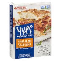 Yves - Veggie Salami